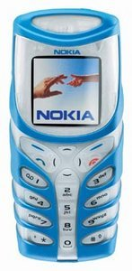 Vodafone D2 Nokia 5100 (various contracts)