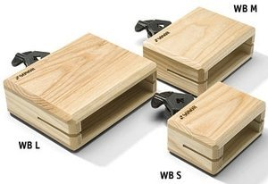 Sonor WB S Wood Block small