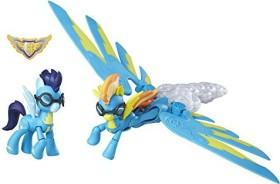 Hasbro My Little Pony Guardians of Harmony Spitfire and Soarin' Figures (B6011)