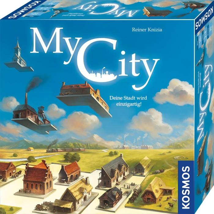 My City von Kosmos