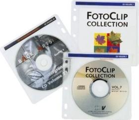 Hama CD-Pockets 40 (48444)