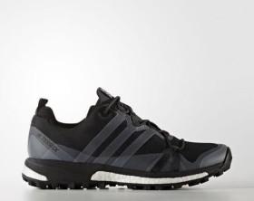 adidas Terrex Agravic core black/trace grey (Damen) (BB0972)