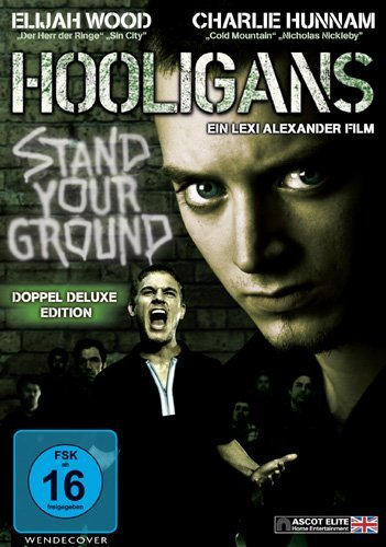 Hooligans (Special Editions) -- via Amazon Partnerprogramm