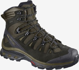 Salomon Quest 4D 3 GTX grape leaf/peat/burnt olive (Herren) (409443)