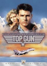 Top Gun (Special Editions) (DVD)