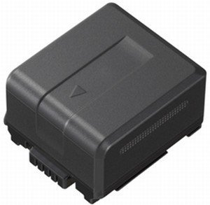 Panasonic DMW-BLA13E Li-Ion battery