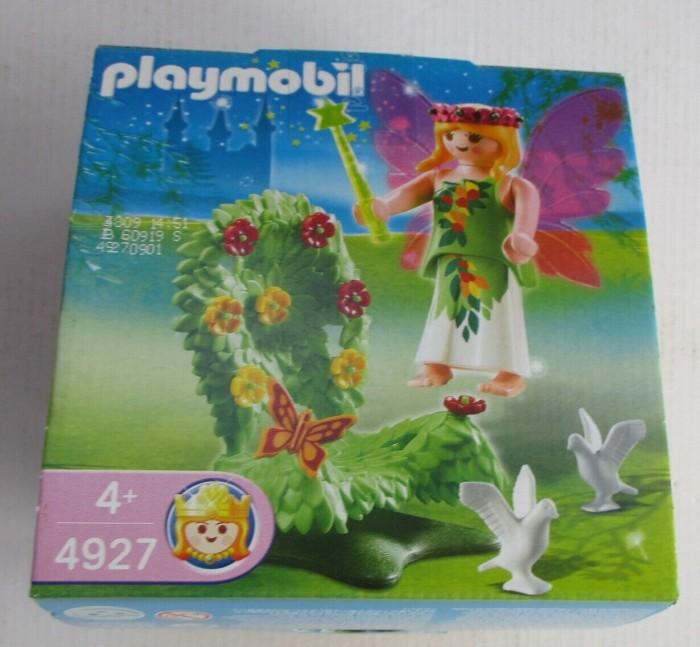playmobil Ostereier - Fee mit Blumenthron (4927) -- via Amazon Partnerprogramm