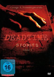 George A. Romero - Deadtime Stories - Volume 1