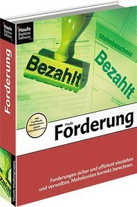 Haufe: Forderung, incl. specialist book (PC)