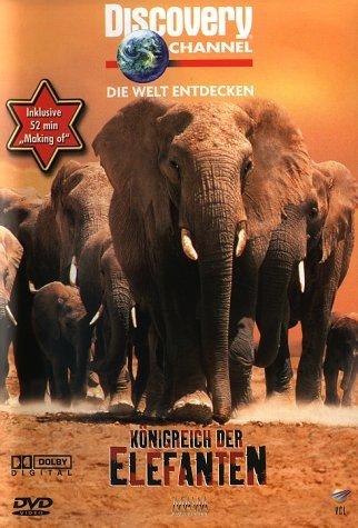 IMAX: Elefanten -- via Amazon Partnerprogramm
