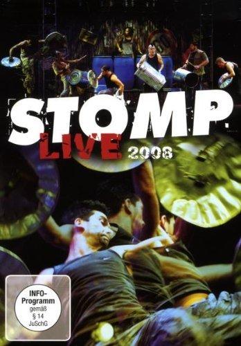 Stomp - Live 2008 -- via Amazon Partnerprogramm