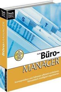 Haufe: Büromanager (German) (PC)
