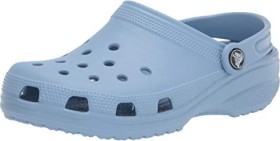 Crocs Swiftwater Webbing smoke/oyster (Damen) (204804-0CT)