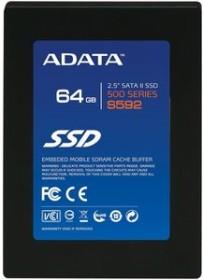 ADATA S592 64GB, SATA (AS592S-64GM-C)