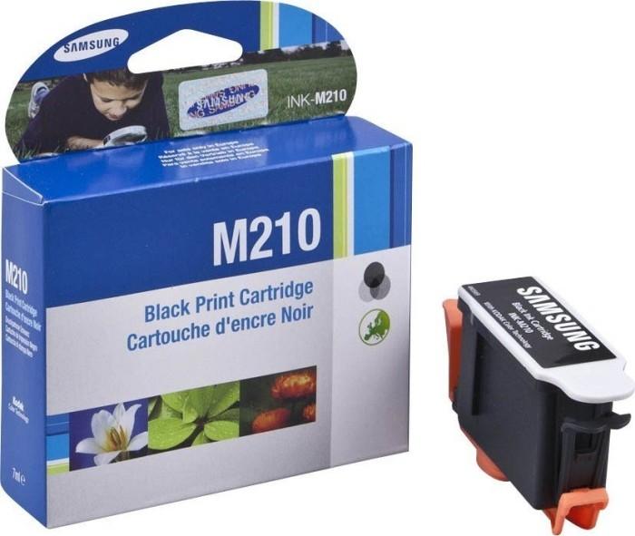 Samsung Druckkopf mit Tinte M210 schwarz (SV501A)