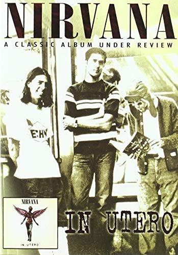 Nirvana - In Utero: A Classic Album Under Review -- via Amazon Partnerprogramm