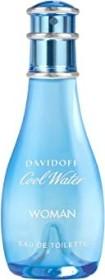 Davidoff Cool Water Woman Eau De Toilette, 50ml