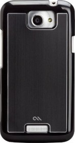 Case-Mate Barely There for HTC One X black (CM020437)