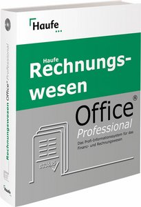 Haufe: accounting Office Professional 2.2, DVD (PC)
