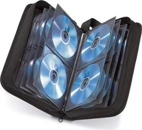 Hama CD-/DVD-/Blu-ray bag 64 black (11616)