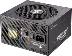 Seasonic Focus Plus Platinum 850W ATX 2.4 (SSR-850PX)