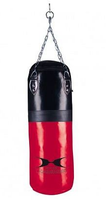 Hammer Red Kick punching bag