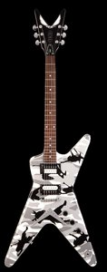 Dean Guitars Dimebag Dime-O-Flage ML