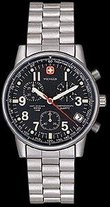 Wenger Commando 70726 (zegarek lotniczy)