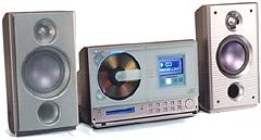 Sharp SD-CX 1 H (HiFi-Anlage)