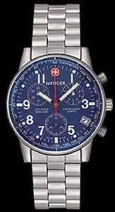 Wenger Commando 70728 (zegarek lotniczy)