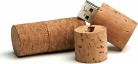 aricona Fun Stick N°175 Korken 4GB, USB-A 2.0