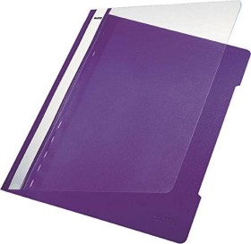 Leitz Standard Plastikhefter A4, violett (41910065)
