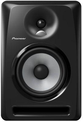 Pioneer S-DJ60X, piece