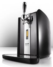 Philips HD3620/20 beer dispenser