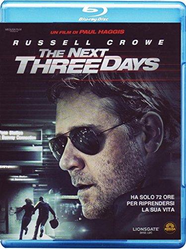 72 Stunden - The Next Three Days (Blu-ray) (UK) -- via Amazon Partnerprogramm