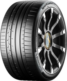 Continental SportContact 6 285/40 R22 110Y XL FR AO ContiSilent (0357023)