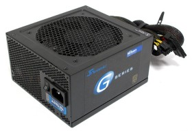 Seasonic G-Series G-550 550W PCGH-Edition ATX 2.3 (SSR-550RM)