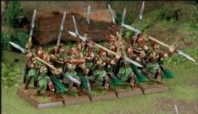 Games Workshop Warhammer Age of Sigmar - Cities of Sigmar - Eternal Guard (99120219001)