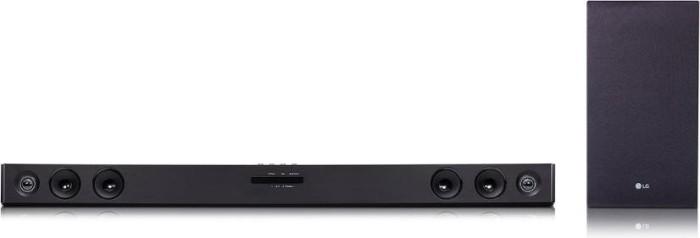 LG Electronics SJ3 schwarz