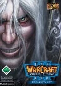 WarCraft 3: Frozen Throne (Download) (Add-on) (PC/MAC)