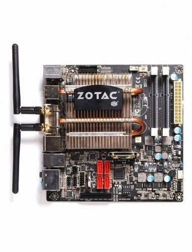 Zotac E350ITX-A-E VIA USB 3.0 Windows 8 X64