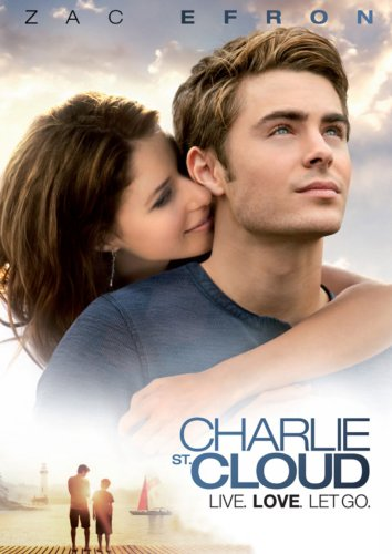 Charlie St. Cloud (Blu-ray) (UK) -- via Amazon Partnerprogramm