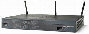 Cisco IAD887, 54Mbps (IAD887F-K9)