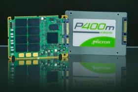 Micron P400m 400GB, SATA (MTFDDAK400MAN-1S1AA)