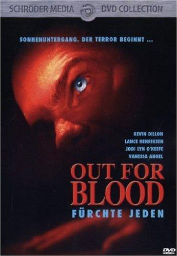 Out For Blood - Fear Everyone -- via Amazon Partnerprogramm