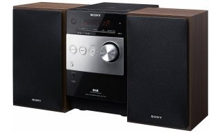 Sony CMT-FX250