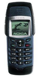 Vodafone D2 Nokia 6250 (various contracts)