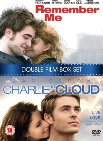 Charlie St. Cloud (UK) -- via Amazon Partnerprogramm