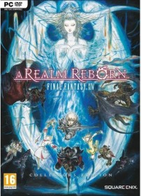 Final Fantasy XIV: A Realm Reborn - Collector's Edition (Download) (MMOG) (PC)