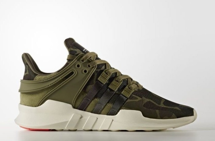ccebeb4f1257 adidas EQT support ADV olive cargo urban earth night cargo (BB1307 ...
